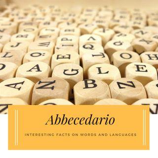 05 - Abbecedario