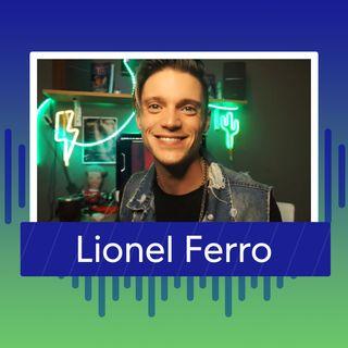 Lionel Ferro revela sus tips para conquistar a un jurado en televisión
