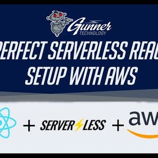 The Perfect Serverless React Development Setup with AWS: Part 3 - AWS Organizations