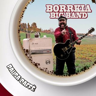 Borrkia Big Band