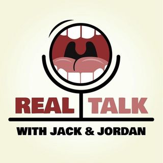 Real Talk S2E5 - Clowning, Improv & Deep Conversations (ft. John Celea)