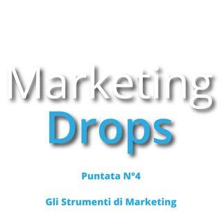 Marketing Drops Puntata 4 del 3_12_2020