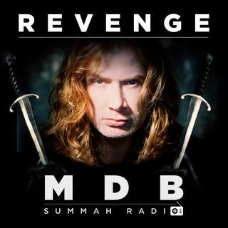 "MDB Summah Radio | Ep 16 ""Revenge"" (Summah Roby part II)"