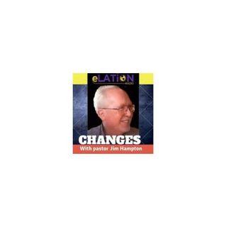 Changes with Pastor Hampton