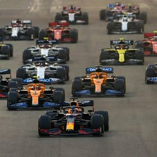 F1: Post Stagione 2020