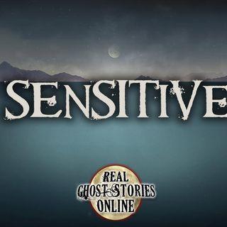 Sensitive | Haunted, Paranormal, Supernatural