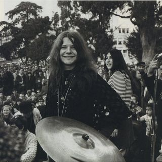 CLASSICOS DO ROCK PODCAST #1027 #JanisJoplin #GnFnR #Rush #IronMaiden #Ramones #stayhome #blacklivesmatter #startrek #thgeoldguard #twd