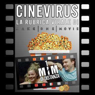 25 - CINEVIRUS - Paradiso + Inferno