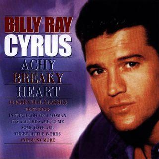 064  Billy Ray Cyrus - Achy Breaky Heart