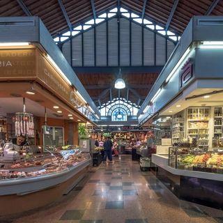 Mercados Urbanos: una tradición centenaria que da vida a las ciudades de hoy
