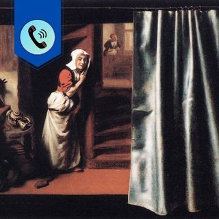 Finestre sull'Arte. Federico Giannini