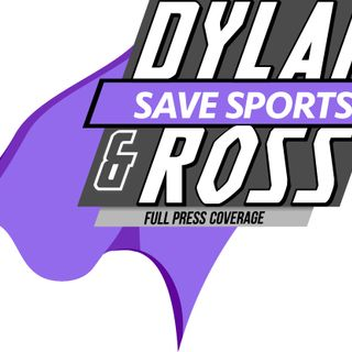 Dylan and Ross Save Sports