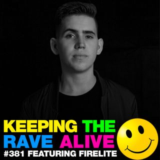 Episode 381: Firelite!