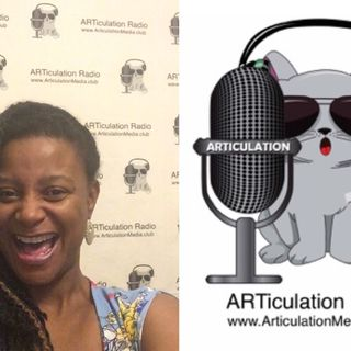 ARTiculation Radio — PARTYING WHILE YOU CHILL & HUMP