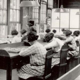 02PDT- Las chicas del radio. CDJ