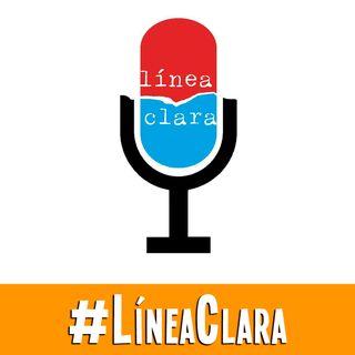 Línea Clara: Entrevista a Pablo Simón