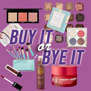 Promossi e Bocciati 1 | MAKEUPSINNER (Buy It Or Bye It #17)