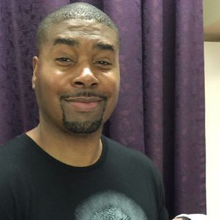 Africans & Caribbeans PUT A CURSE On TARIQ NASHEED
