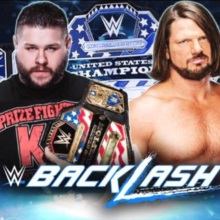 BACKLASH 2017 PREDICTIONS !!