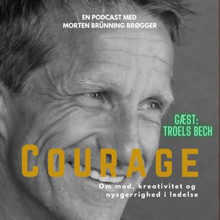Courage 19 - Troels Bech