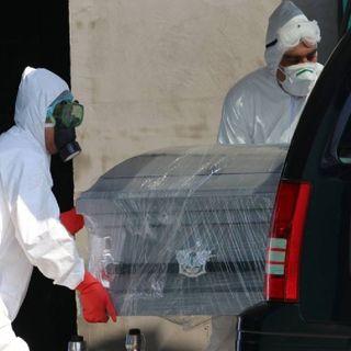 México registra 569 menores de edad muertos por covid-19
