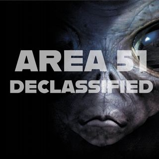 Area 51 Declassified Conspiracy Theory | Part 2
