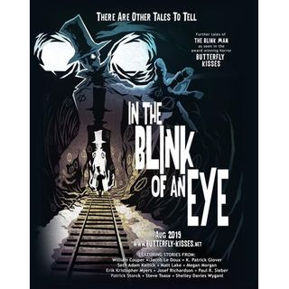 In The Blink of An Eye - Podcast