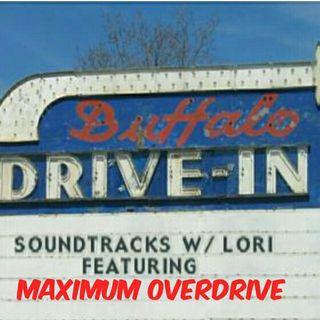 SOUNDTRACKS WITH LORI WOOD #7