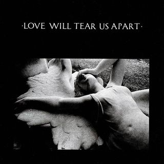 """Parliamo della hit """"Love will tear us apart"""" dei JOY DIVISION, di cui ricorre il 40° anniversario."""