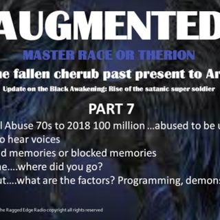 AUGMENTED PART 7 SRA EMERGENCE OF A MASTER RACE?