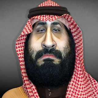 The Saudi's try reform . . . again. . .