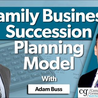 Family Business Succession Planning Model