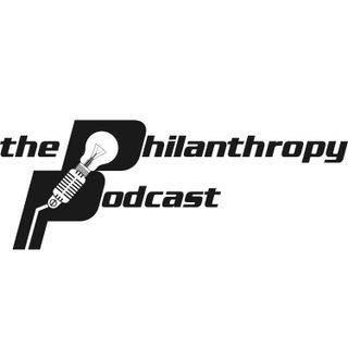 Philanthropy in a #MeToo World - An Interview with Sarah Beaulieu, Founder of The Uncomfortable Conversations - Episode 37