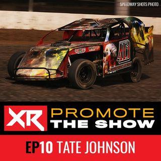 EP10 Tate Johnson 1/5/20
