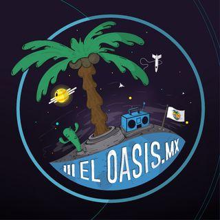 El Oasis MX #002