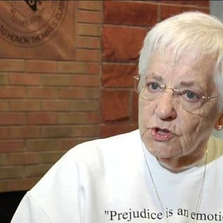 Jane Elliott | Study Proves that No One is Born a Racist
