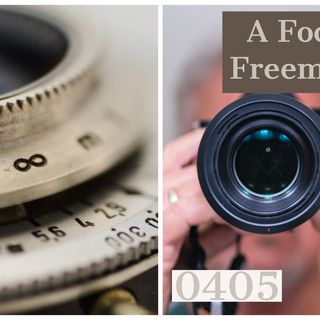 Whence Came You? - 0405 - A Focus on Freemasonry