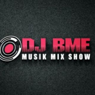DJ BME MUSIK MIX SHOW EP.154 (NO TALKING MIX)