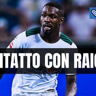 Valzer degli attaccanti, Raiola propone un nome nuovo all'Inter