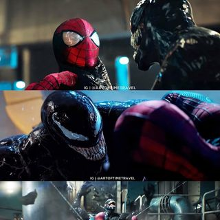 Sony's plan with Spider-Man