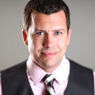 EP 111: Cory Bergeron - Leveling Up with Belief, Innovation and Skillful Storytelling