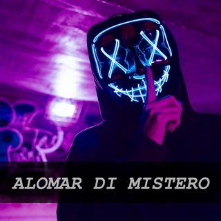 MK ULTRA - ALOMAR DI MISTERO
