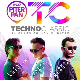 Ep.12- Techno Classic - 18-04-2020
