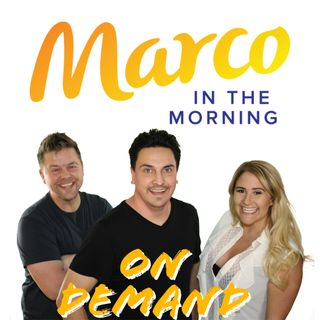 Marco On Demand 08-18-17