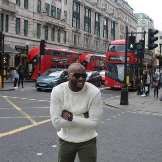 Ike Mbonu