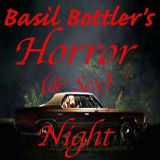 Horror (& sex) Night