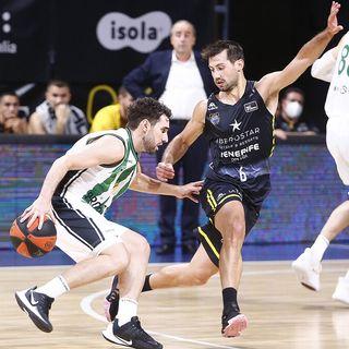 """Bruno Fitipaldo: """"Supimos jugar mejor en los momentos importantes"""""""