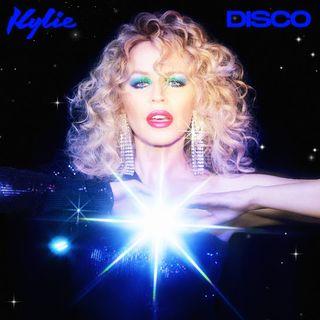 Disco - Kylie Minogue (Le Pagelle del Fabiet)
