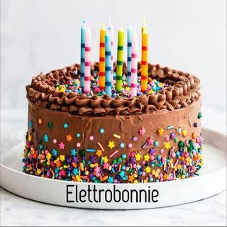 Se la Bonnie fosse un DJ (da feste di compleanno)