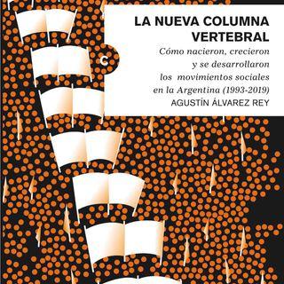 Entrevista al periodista y escritor Agustín Álvarez Rey